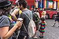 DUBLIN 2015 LGBTQ PRIDE FESTIVAL (PREPARING FOR THE PARADE) REF-106226 (18594560544).jpg