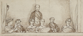DV307 no.41 - Queen Victoria and other Royals watching Fra Diavolo (opera) July 1857.png