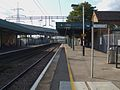 Dagenham Dock stn eastbound look west.JPG