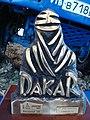 Dakar Rally 2011 prize.JPG