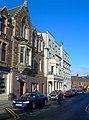 Dalrymple Street, Girvan - geograph.org.uk - 682587.jpg