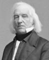 Former Senator Daniel S. Dickinson of New York