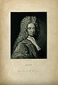 Daniel Defoe. Stipple engraving by J. Thomson after M. van d Wellcome V0001508.jpg