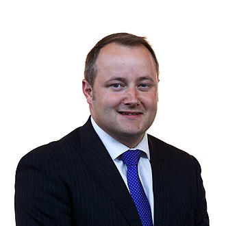 Clwyd West (Assembly constituency) - Image: Darren Millar