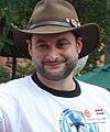 Dave Filoni (cropped).jpg