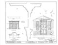 David Lambert House, Danbury Post Road, Wilton, Fairfield County, CT HABS CONN,1-WILT,1- (sheet 7 of 8).png