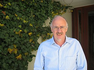 Abc conjecture - British mathematician David Masser