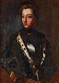 David von Krafft - King Charles XII of Sweden.jpg