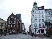 Hure aus Hamburg, Freie und Hansestadt