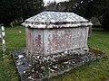 Davison Vault, Frensham churchyard.jpg