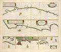 De cust van Barbaryen van out Mamora tot Capo Blanco, en van Capo Blanco tot Capo de Geer (1672).jpg