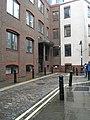 Definitely no parking here - geograph.org.uk - 1024362.jpg