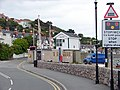 Deganwy signal box and level crossing - geograph.org.uk - 864445.jpg