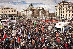 Demonstration NSU-Prozess München (2013-04-13)-01