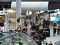 Den Haag CS feestelijke opening 3.JPG