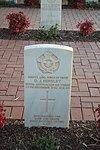 Deniliquin War Cemetery Headstone - Hinsley.JPG
