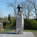 Denkmal für das Kriegsgefangenenlager - panoramio - Immanuel Giel.jpg