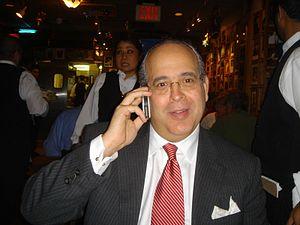 Dennis Levine - Image: Dennis Levine in 2004