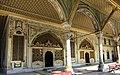 """Der """"Diwan"""" (Osmanischer Staatsrat), Topkapipalast - panoramio.jpg"""