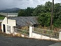 Derelict outbuildings Glan Conwy - geograph.org.uk - 1450404.jpg