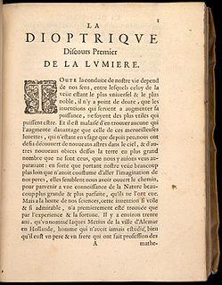 Dioptrique
