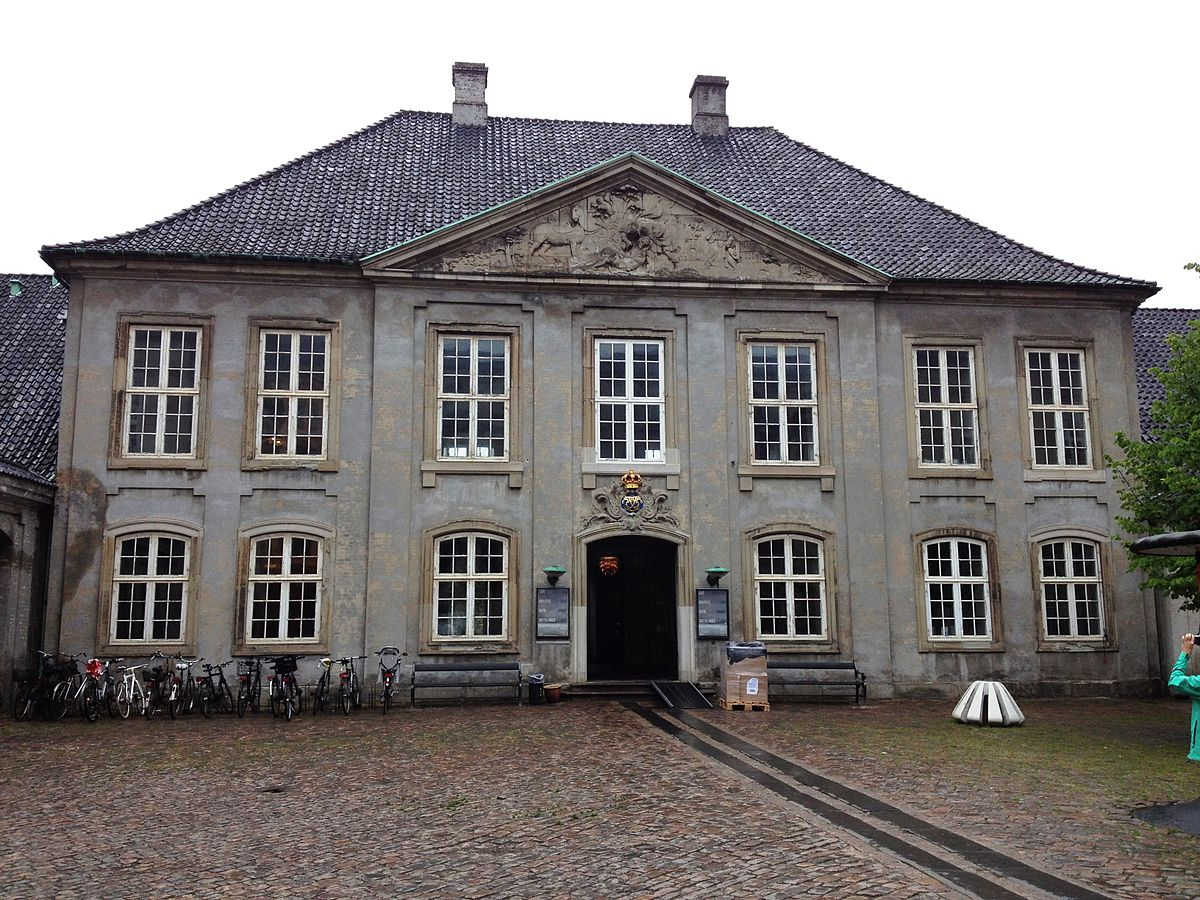 Museum Of Arts And Design : Danish museum of art design wikipedia