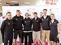 Deutsche Badmintion-Mannschaft Olympia 2012 - 6534.jpg