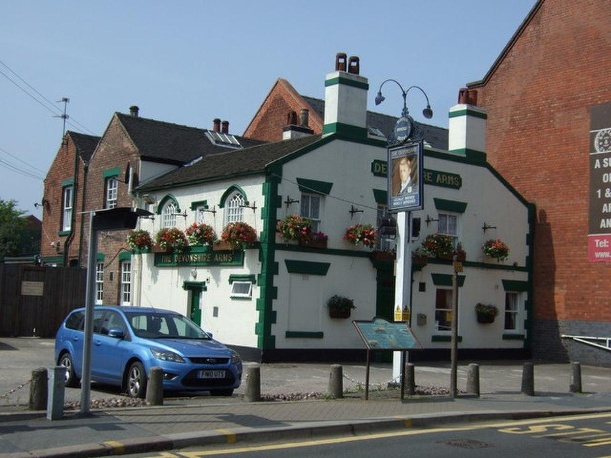 Devonshire Arms, Burton upon Trent.jpg