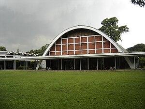 Dhaka University Film Society - TSC Auditorim