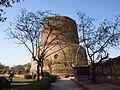 Dhamekh Stupa, Sarnath.JPG