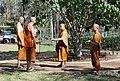Dhammagiri Forest Hermitage, Buddhist Monastery, Brisbane, Australia www.dhammagiri.org.au 64.jpg