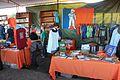 Die Orania Beweging se stalletjie by die Orania Karnaval.jpg