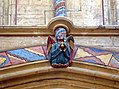 Die fantastischen Kragsteine in der Frauenkirche Trier. 05.jpg