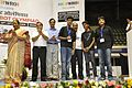 Dignitaries with Prize Winners - Valedictory Session - Indian National Championship - WRO - Kolkata 2016-10-23 8989.JPG