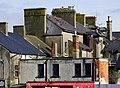 Dilapidated buildings, Bangor - geograph.org.uk - 2269496.jpg