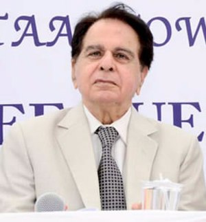 Dilip Kumar - Kumar in 2011