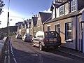 Dinvin Street, Portpatrick - geograph.org.uk - 1396636.jpg