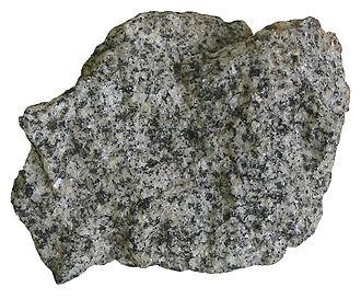 Diorite - Diorite