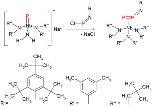 Diphosphorus - Diphosphorus precursor