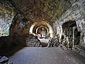Dirleton Castle Cellars - geograph.org.uk - 1357533.jpg
