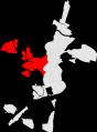 Distrito oeste cáceres.png