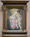 Domenico veneziano, madonna col bambino, 1445-1450 circa.JPG