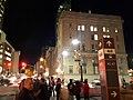 Dominion Public Bldg at night.jpg