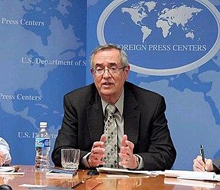 Donald A. Ritchie American historian