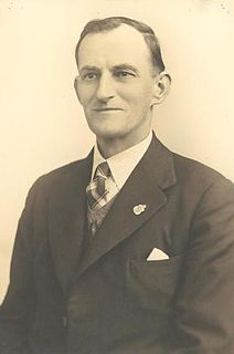 Don McLeod (politician) Australian politician