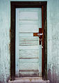 Door, Carcross, Yukon (14124476021).jpg