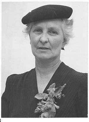 Doris Blackburn - Image: Doris Blackburn