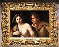 Dosso dossi, ninfa inseguita da un satiro (palatina), 1516 circa, 01.JPG