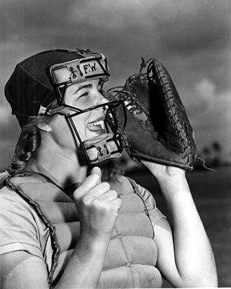 Dorothy Schroeder - Schroeder in 1948.
