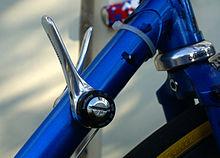 Fahrradschalthebel – Wikipedia